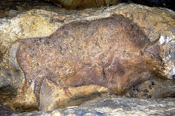 Grottes de Font-de-Gaume et des Combarelles – Les Eyzies de Tayac